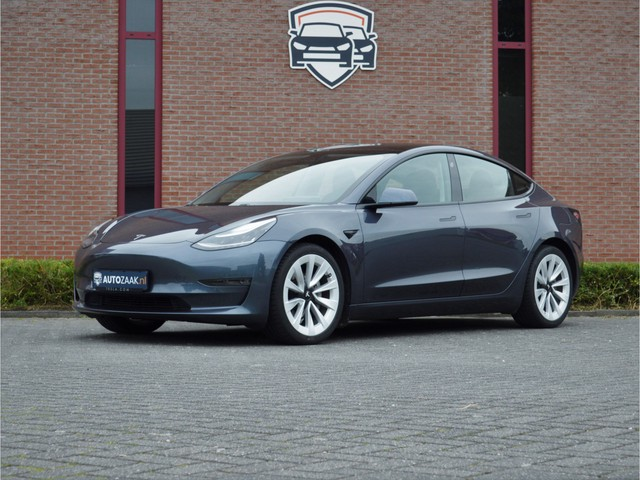 Tesla Model 3 Long Range AWD Facelift 8% tot 2026
