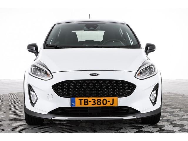 Ford Fiesta 1.0 EcoBoost Active 5-drs | B&O | NAVI | ECC -A.S. ZONDAG OPEN!-