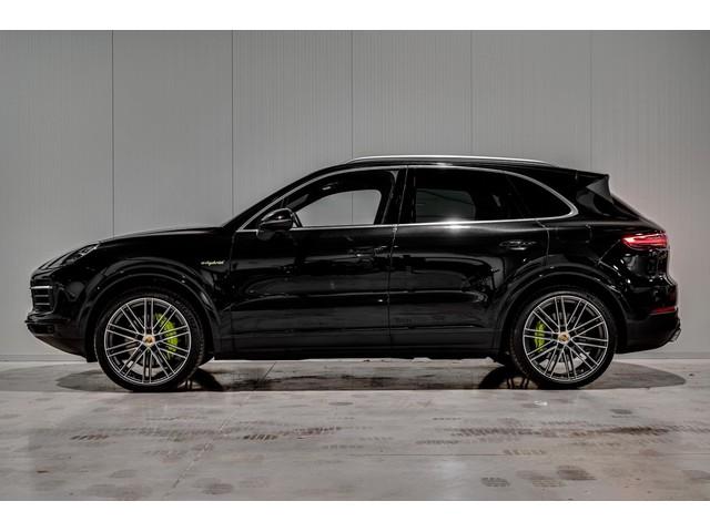 Porsche Cayenne 3.0 E-Hybrid Led Matrix, Panoramadak, 22