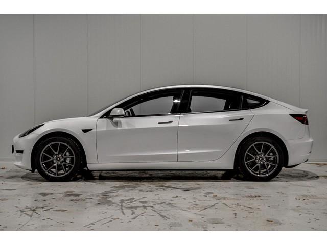 Tesla Model 3 Long Range 8% bijtelling 2020 regeling, ex. BTW, facelift model, per direct beschikbaar!