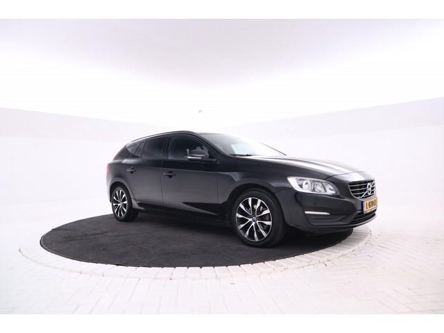 Volvo V60 2.0 D3 Polar+ Dynamic 150Pk, Leer, Climate, Nieuwe DB set .