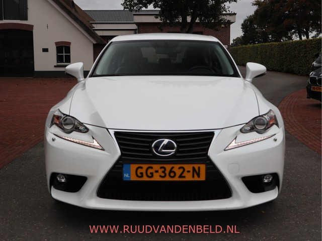 Lexus IS 300h 25th Edition XENON NAVI CAMERA