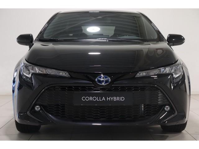 Toyota Corolla 1.8 Hybrid Dynamic, Stoelverwarming, Apple Carplay Android Auto, Camera, Cruise & Climate, Nieuw en Direct leverbaar!