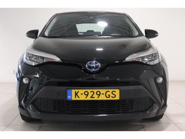 Toyota C-HR 1.8 Hybrid Dynamic, Sensoren, NAVI, Camera, Direct leverbaar, Dealer onderhouden!