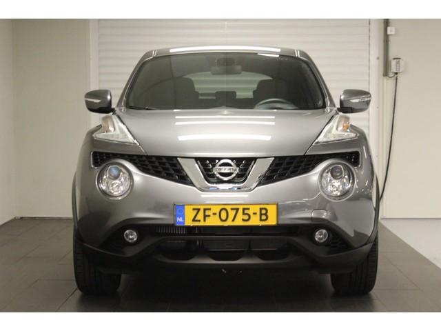 Nissan Juke 1.2 DIG-T S S N-Connecta Leer Alacantara Navi