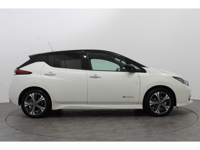 Nissan Leaf N-CONNECTA 40KWH EXCL. BTW | € 24.744,50 incl. BTW