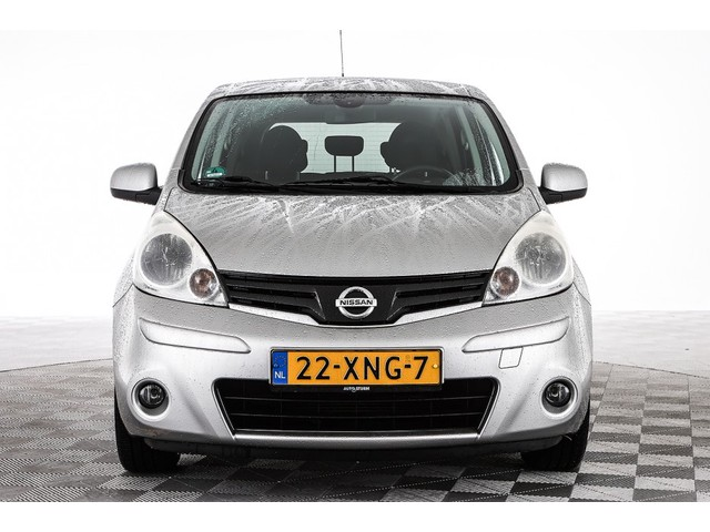 Nissan Note 1.4 Life +   NAVI   VELGEN   Trekhaak -A.S. ZONDAG OPEN!-