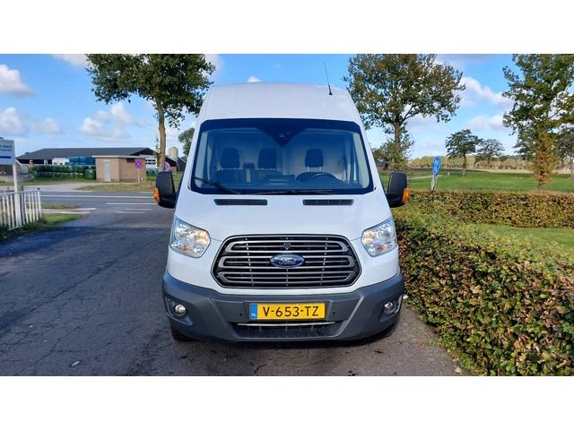 Ford Transit 350 2.0 TDCI L4H2 KOELWAGEN AIRCO NAVI BJ 2019