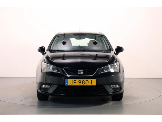 Seat Ibiza ST 1.0 EcoTSI 95pk Style Connect Navigatie App-Connect Stuurbediening Airco