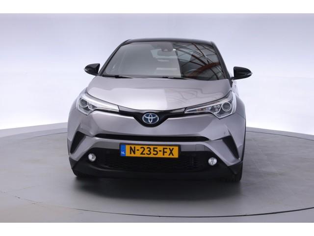 Toyota C-HR 1.8 HYBRID Dynamic Business [ navi camera climate ]