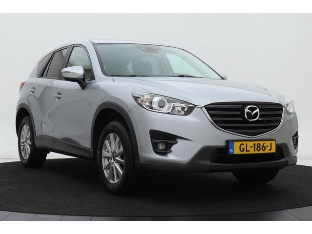 Mazda CX-5 2.0 Skylease | 1e eigenaar | Navigatie | Climate control | PDC | Bluetooth | Cruise control | Trekhaak