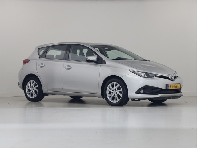 Toyota Auris 1.2T Automaat Aspiration