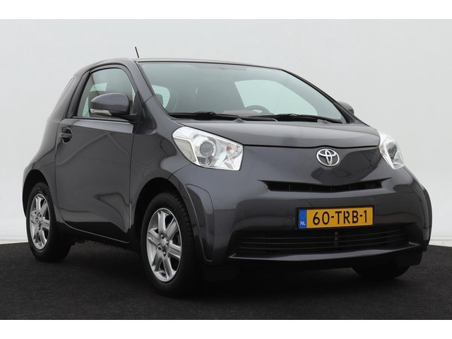 Toyota iQ 1.0 VVTi Comfort | Automaat | 65.000km NAP | Airco | Airco | Bluetooth
