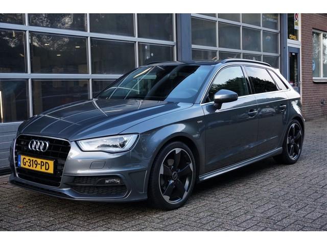 Audi A3 Sportback 1.4 TFSI Ambition Pro Line S