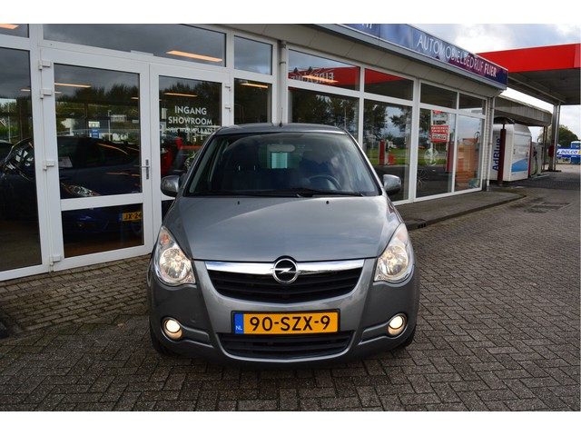 Opel Agila 1.0 Edition Style Pack   LM   Airco   1St EIG.  