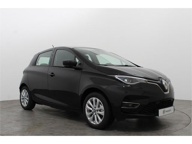 Renault ZOE R110 ZE50 ZEN INCL ACCU EXCL. BTW   incl. BTW € 26317,50
