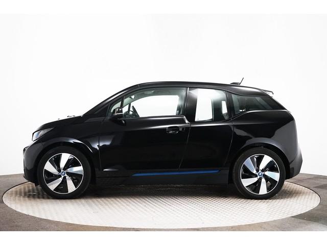 BMW i3 Basis 94Ah 33 kWh (INCL. BTW) SuperCharge Navi Cruise Parkeer Sensoren