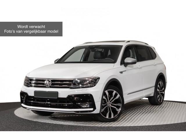 Volkswagen Tiguan Allspace 1.4 TSI 7 pers R-Line Highline Business Pano Camera